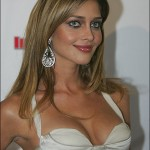 Ana Beatriz Barros Height and Weight 2013
