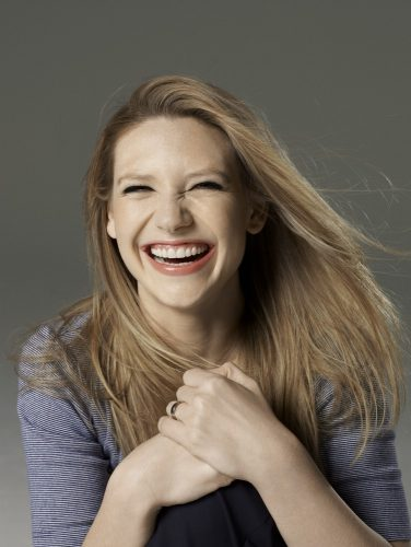 Anna Torv Boyfriend, Age, Biography