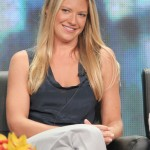 Anna Torv Height and Weight 2013