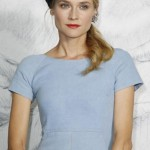 Diane Kruger Height and Weight 2013