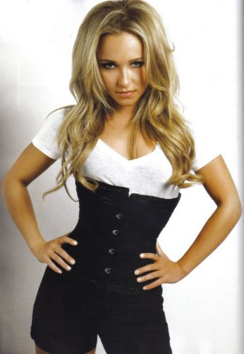 Hayden Panettiere Boyfriend, Age, Biography