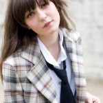 Irina Lazareanu Height and Weight 2013