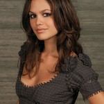 Rachel Bilson Measurements, Height, Weight, Bra Size, Age, Wiki