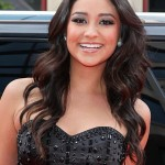 Shay Mitchell Measurements, Height, Weight, Bra Size, Age, Wiki