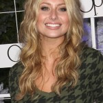 Aly Michalka height and weight 2014