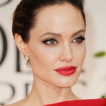 Angelina Jolie Height and Weight 2014