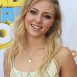 AnnaSophia Robb height and weight 2014