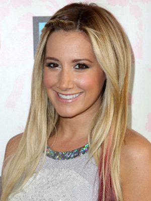 Ashley Tisdale Measurements Height Weight Bra Size Age