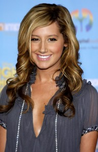 Ashley Tisdale Height and Weight 2014
