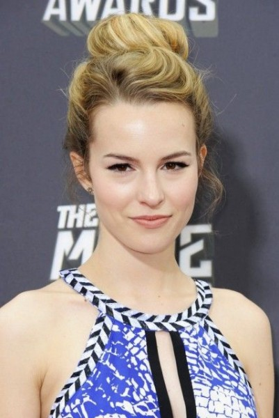 Bridgit Mendler Boyfriend, Age, Biography