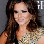 Cheryl Cole Height and Weight 2014