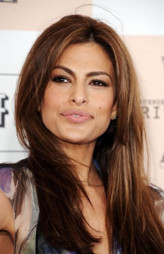 Eva Mendes Measurements, Height, Weight, Bra Size, Age
