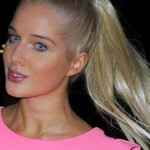 Helen Flanagan Measurements, Height, Weight, Bra Size, Age, Wiki