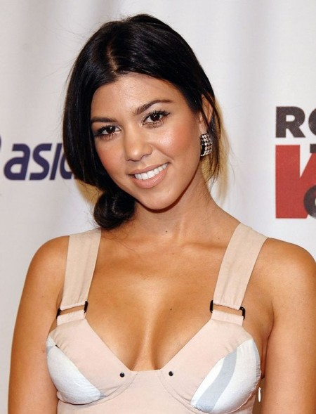 Kourtney Kardashian Boyfriend, Age, Biography