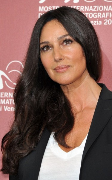 Monica Bellucci Measurements, Height, Weight, Bra Size, Age, Wiki
