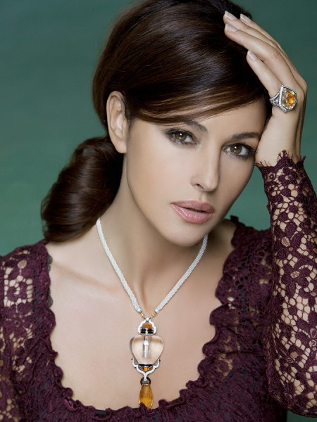 Monica Bellucci Upcoming films,Birthday date,Affairs