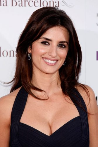 Penelope Cruz Measurements Height Weight Bra Size Age
