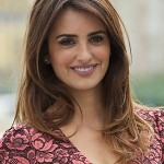 Penelope Cruz height and weight 2014