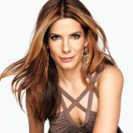 Sandra Bullock Height and Weight 2014