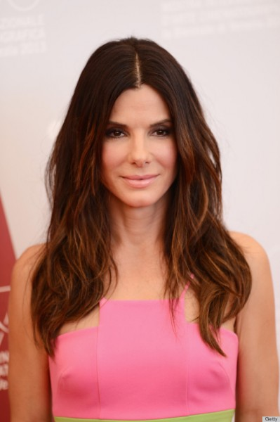 Sandra Bullock Measurements Heigh Weight Bra Size