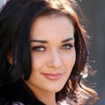 Amy Jackson Height and Weight 2014