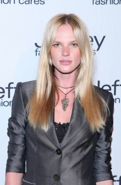 Anne Vyalitsyna Boyfriend, Age, Biography