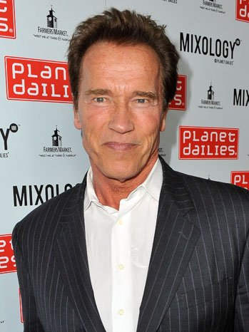 Arnold Schwarzenegger Biceps Size, Net Worth, Girlfriends