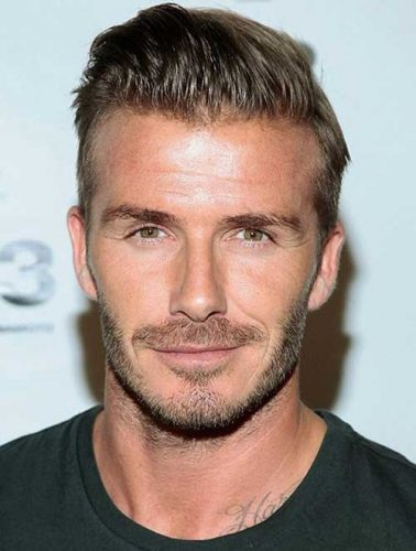 David Beckham Height, Weight, Age, Biceps Size, Body Stats