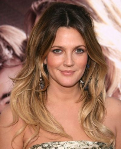 Drew Barrymore Measurements, Height, Weight, Bra Size, Age, Wiki