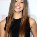 Hailee Steinfeld height and weight 2014