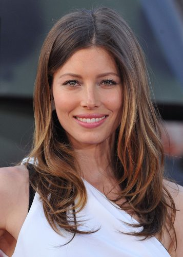 Jessica Biel Measurements, Height, Weight, Bra Size, Age