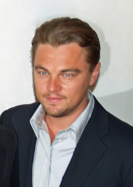 Leonardo Dicaprio Biceps Size, Net Worth, Girlfriends