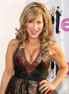 Lisa Ann Walter Measurements, Height, Weight, Bra Size, Age, Wiki
