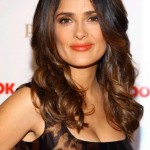 Salma Hayek Measurements, Height, Weight, Bra Size, Age, Wiki