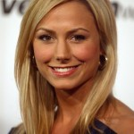 Stacy Keibler height and weight 2014