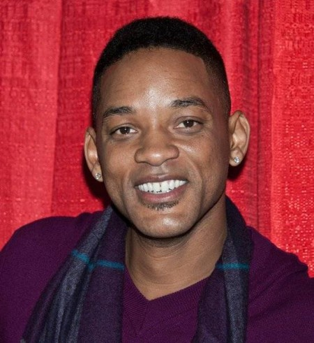 Will Smith Body Size, Height And Weight 2014