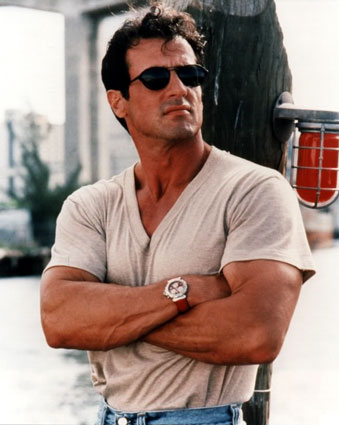 Sylvester Stallone Body Size, Height And Weight 2014