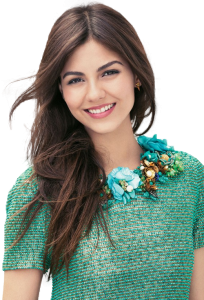 Victoria Justice height and weight 2014