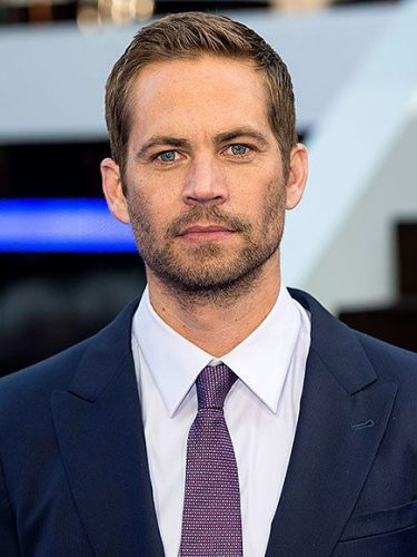Paul Walker Height, Weight, Age, Biceps Size, Body Stats