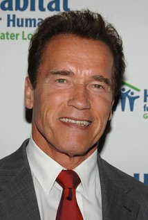 Arnold Schwarzenegger girlfriend age biography