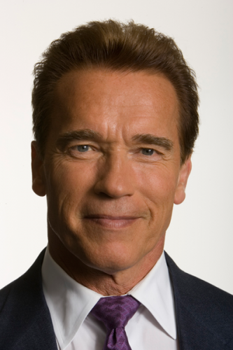 Arnold Schwarzenegger upcoming films birthday date affairs