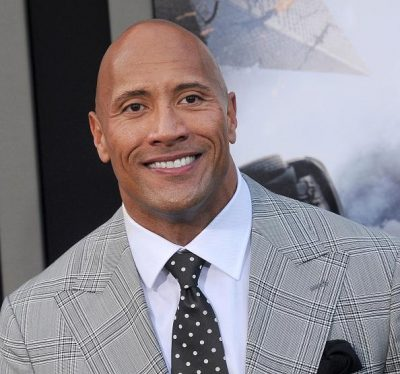 Dwayne Johnson(The Rock) Height, Weight, Age, Biceps Size, Body Stats