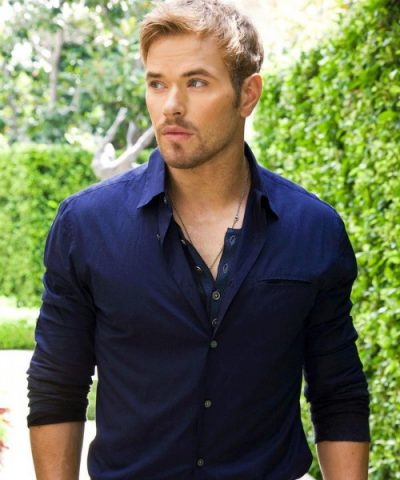Kellan Lutz girlfriend age biography
