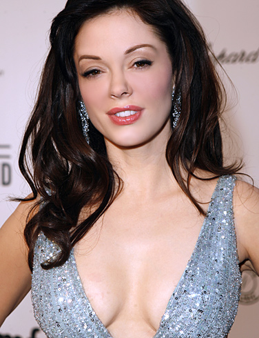 Rose McGowan Measurements, Height, Weight, Bra Size, Age, Wiki