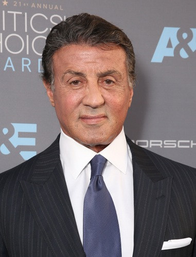 Sylvester Stallone Height, Weight, Age, Biceps Size, Body Stats