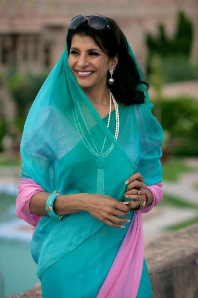 Anita Raj Boyfriend, Age, Biography