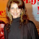 Anita Raj height and weight 2014