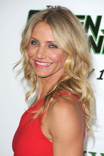 Cameron Diaz Measurements, Height, Weight, Bra Size, Age