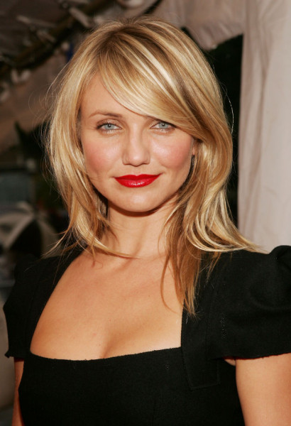Cameron Diaz Measurements, Height, Weight, Bra Size, Age, Wiki