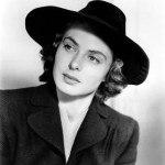 Ingrid Bergman Boyfriend, Age, Biography